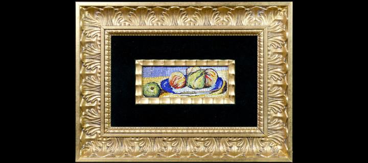 Mosaic : Natura Morta 7×19