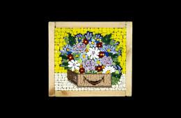 Mosaic : Fiori 7×7