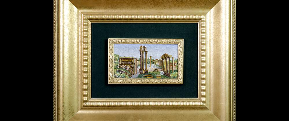 Mosaico : Fori 10×18