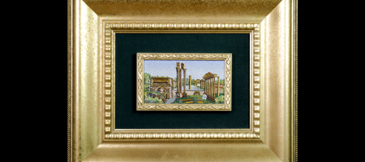 Mosaic : Fori 10×18