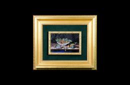 Mosaic : Natura Morta 14×21