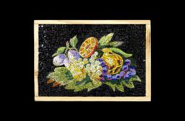 Mosaic : Natura morta 7×15