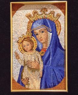 Mater Ecclesiae – 9×12